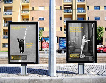 "Check out new work on my @Behance portfolio: ""SPA: Não ao Abandono"" http://on.be.net/1INAmlm"