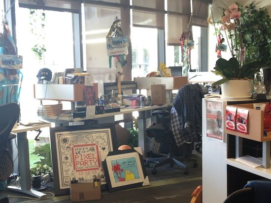 Ever since I read Delivering Happiness by Tony Hsieh (CEO of online store Zappos) in one sitting, I've wanted to visit their offices in Las Vegas. So on my recent trip, I did just that. Here's a quick tour. Apparently, [...]
