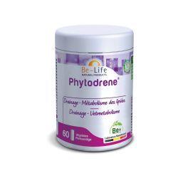 Phytodrene Desmodium & Artichaut - Foie & Lipides 60 gélules - Be-Life