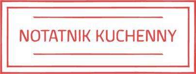 Notatnik Kuchenny - Smaki całego świata