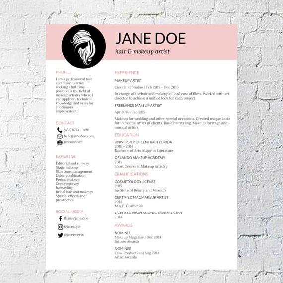 Более 25 лучших идей на тему «Artist resume» на Pinterest - google doc resume template