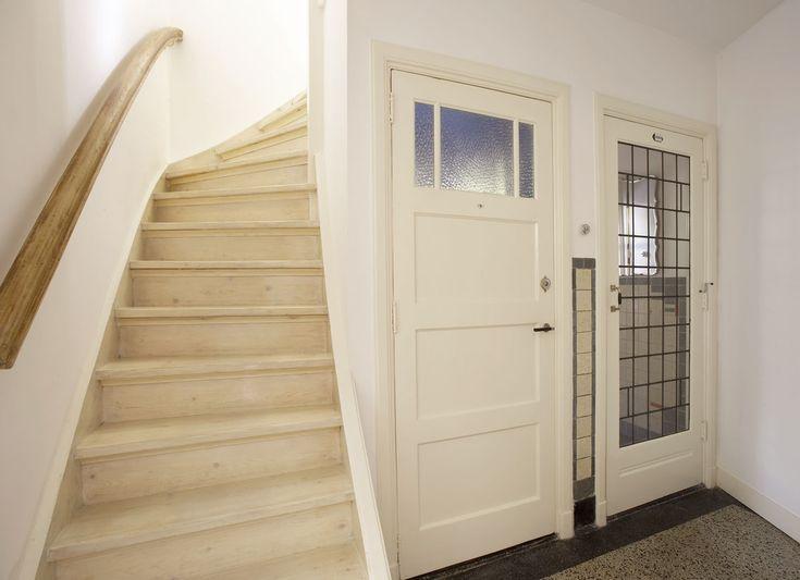 Jaren 30 binnendeur