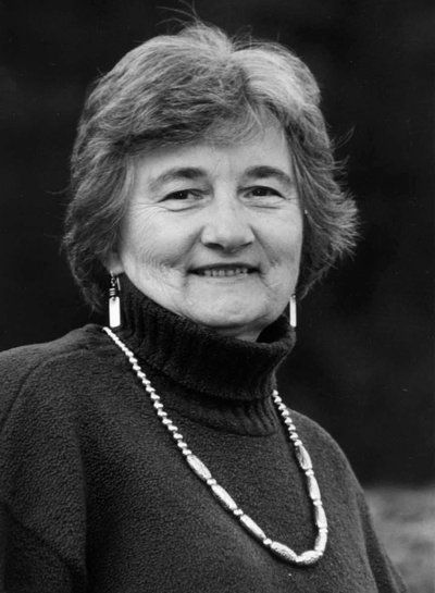 """Katherine Paterson, """"Messages are poison to fiction"""""""