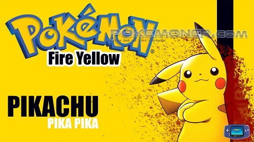 http://www.pokemoner.com/2017/03/pokemon-fire-yellow.html Pokemon Fire Yellow  Name: Pokemon Fire Yellow Remake by: longlostsoldier Remake from: Pokemon Fire Red Description: Basic storyline: Done:  Find Pikachu in your house.  Be given the pokedex by certain someone else. Oak is off hunting Clefairy; you just missed him leave actually.  Encounter Gary who asks what you are doing and brags he already has 6 pokemon and doesn't have to go to school because he has a trainer license.  A chance…