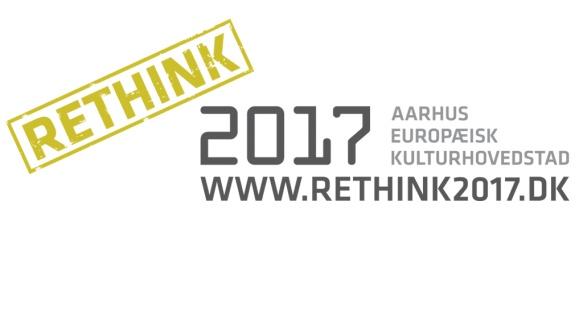 Rethink Aarhus city