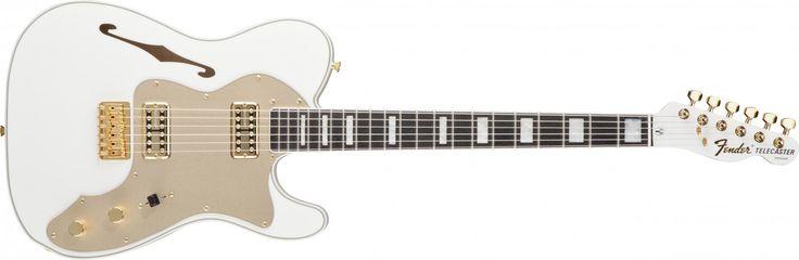 Fender Telecaster Super Deluxe