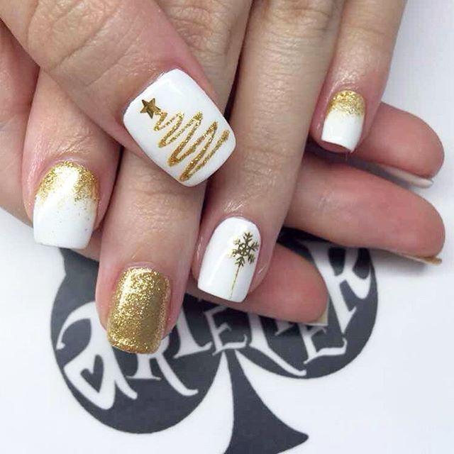 - Nail Artists At Work