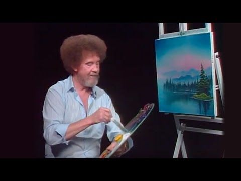 Bob Ross - Island in the Wilderness (Season 29 Episode 1) - YouTube