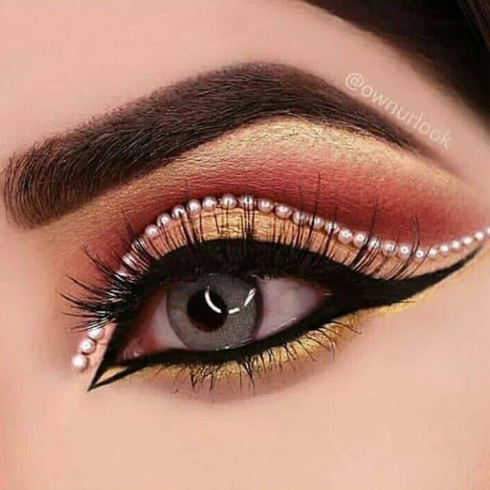 Beautiful Eyes Eye Makeup Images Makeup Eye Makeup