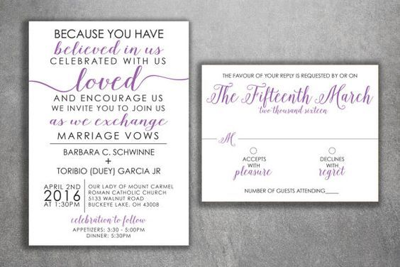 Cheap Invites For Wedding: 25+ Best Ideas About Cheap Wedding Invitations On
