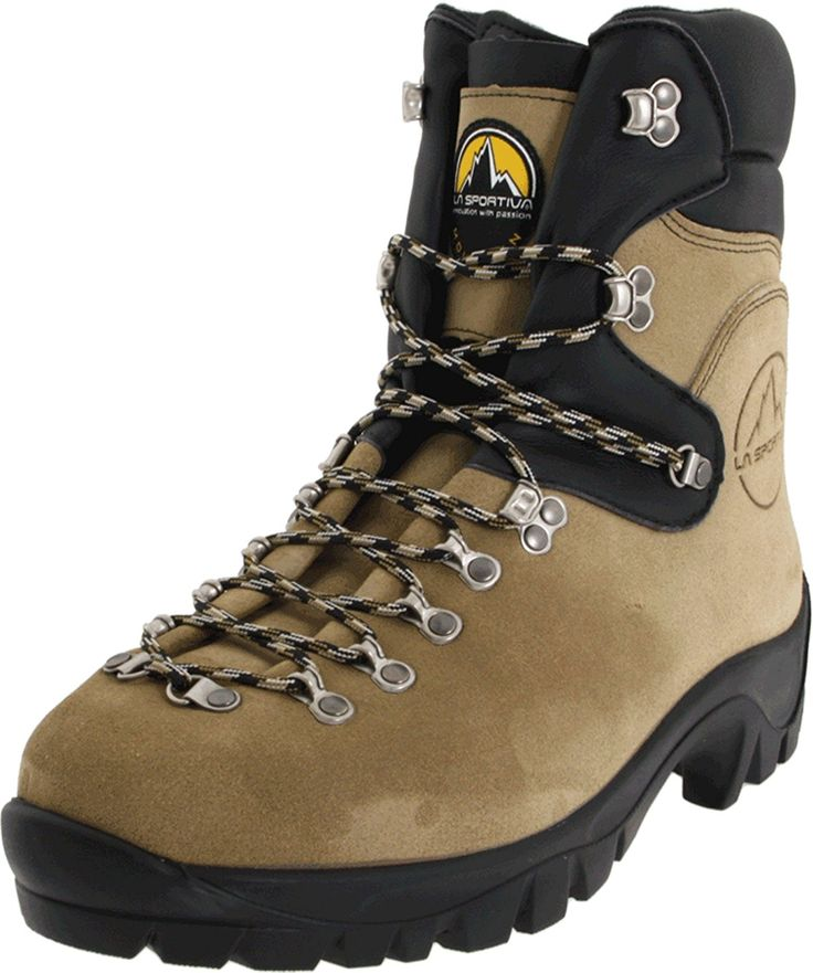 La Sportiva Glacier WLF Mountaineering Boot - Men's >>> Can't believe it's available, see it now : Boots for men