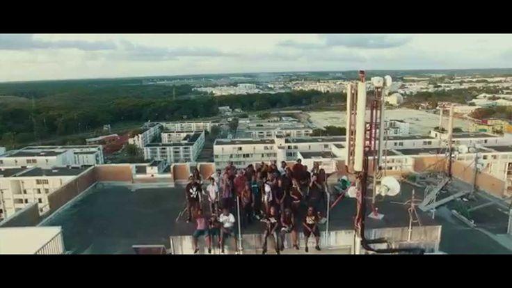 SAÏK X LUTIN - TIREUR D' ELITE [ Clip Officiel 2015 ]