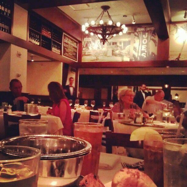 Joe's Seafood, Prime Steak & Stone Crab in Chicago, IL