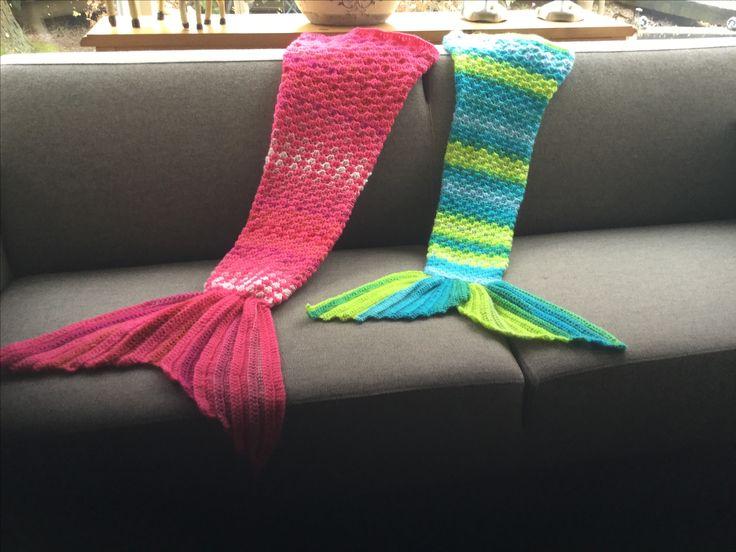 Mermaid tail for little girls