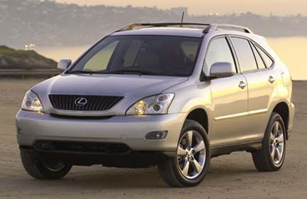 Lexus I want one