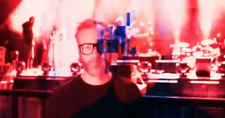 "The National unveiled a vibrant new video for ""Sleep Well Beast"" and announced a new festival, Homecoming, set to take place in Cincinnati."