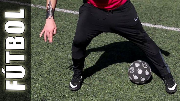 Street Panna effective Skills - Trucos, Jugadas y Videos de Futbol Sala/...