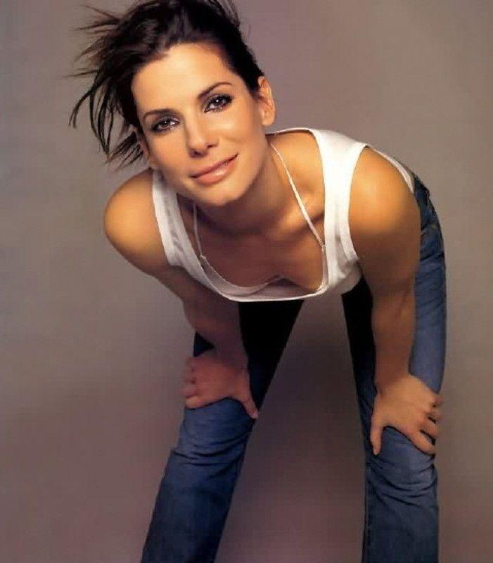 Sandra Bullock hot 8