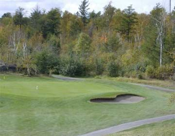Pine Grove Golf Club, 3767 Estaire Rd, Greater Sudbury, Ontario, Canada