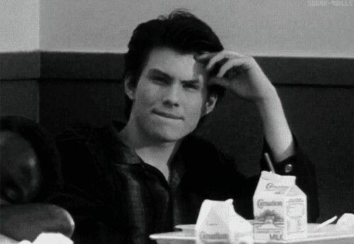 Young Christian Slater