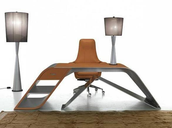 Aston Martin interiors.  Salone del Mobile Milano
