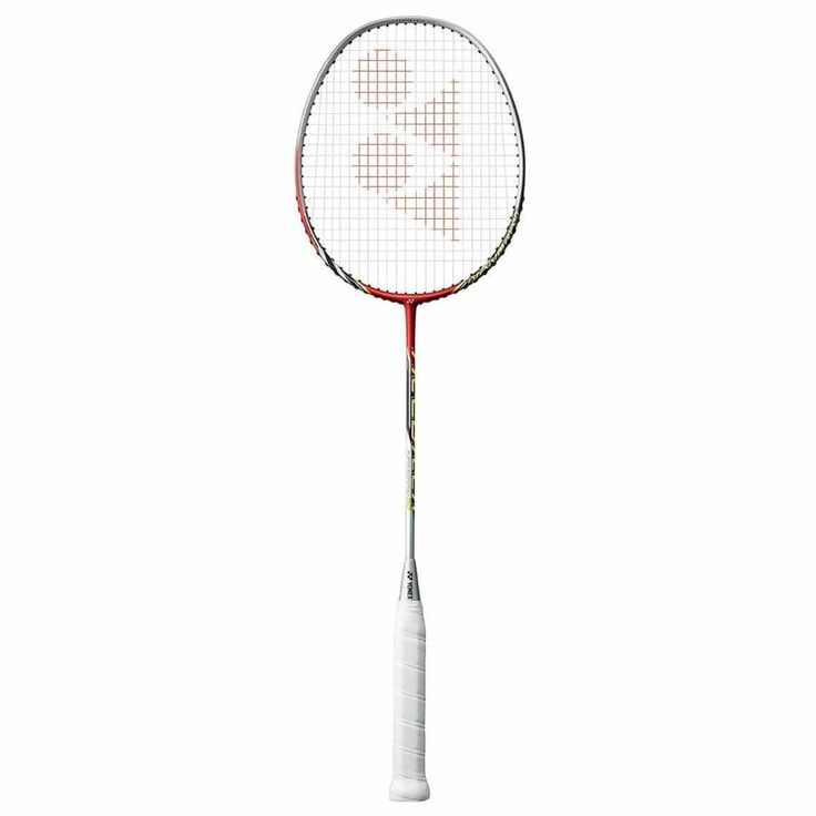 Yonex Badminton Racket Nanoray Series Full Cover High Tension Pre-Strung Racquets