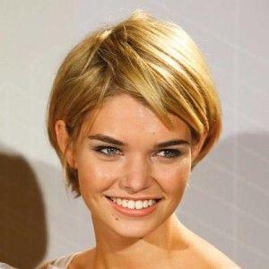 Luisa Hartema: Germanys Next Topmodel 2012