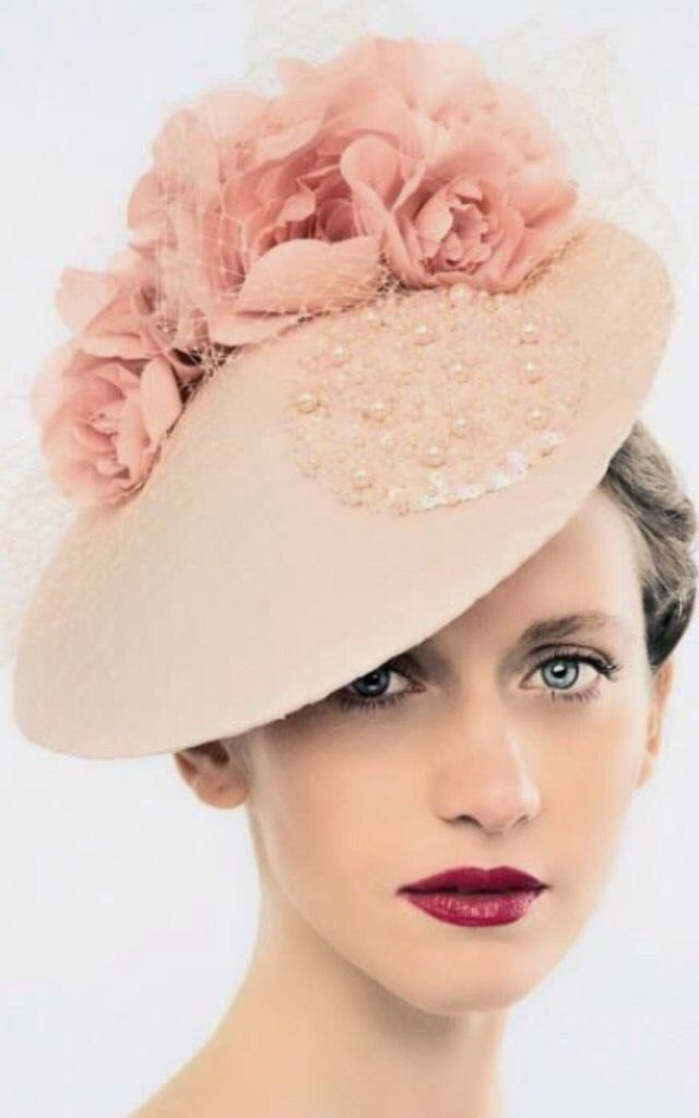 perfect proportions - Pink hat
