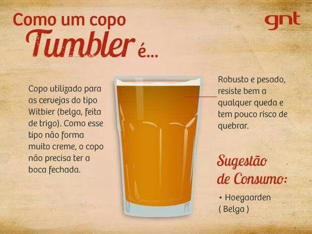 Copo Tumbler