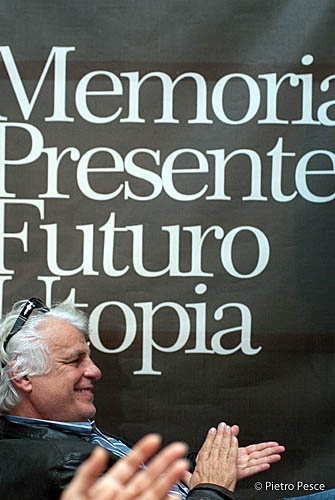 Michele Placido a #capalbiocinema #capalbio #piratiacapalbio #cinema
