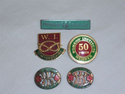 Pinned here for the 50 years' membership badge