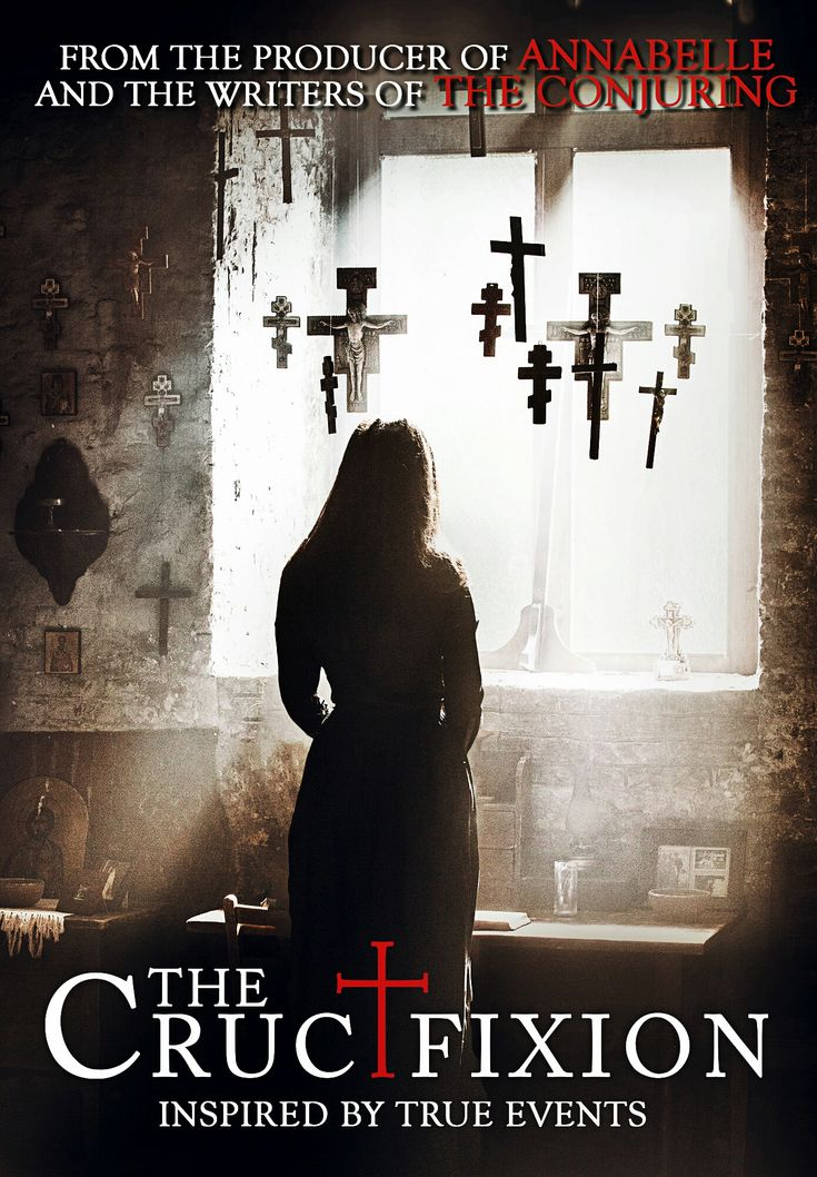 Full Name: The Crucifixion 2017 Free Download Currently Movies Quality: 720p BluRay Genres: Horror, Mystery, Thriller Release Date: 6 October 2017 (USA) Language: English Cast: Sophie Cookson, Corneliu Ulici, Brittany Ashworth Info : The Crucifixion 2017 Free Download Currently Movies The crucifixion is a 2016 ameri...