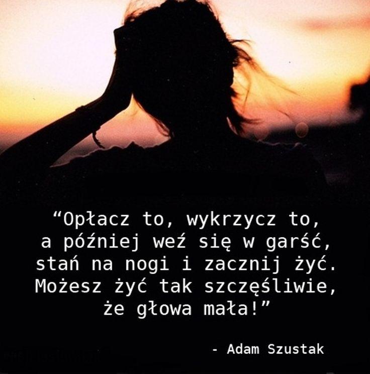 Adam Szustak