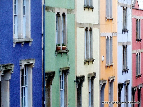 Montpelier, Bristol