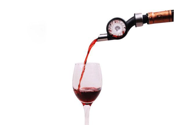 Windmills Fast Decanters Wine Fast Decanters Wine Filter Pourer 2016 New