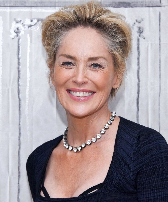 6 Fun Facts You Didn't Know About Agent X Actress Sharon Stone