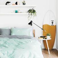Une chambre de surfeur pinterest deco inspiration intérieur