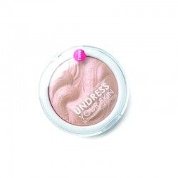MUA Pro Undress Your Skin Highlighting Powder - Rozświetlacz do Twarzy