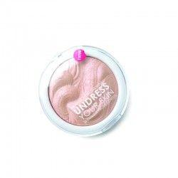 MUA Pro Undress Your Skin Highlighting Powder - Rozświetlacz do Twarzy
