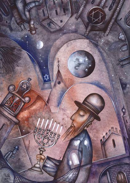 Rabbi by Eugene Ivanov, watercolor on paper, 29 X 41 cm. #eugeneivanov #@eugene_1_ivanov #modern #original #oil #watercolor #painting #sale #art_for_sale #original_art_for_sale #modern_art_for_sale #canvas_art_for_sale #art_for_sale_artworks #art_for_sale_water_colors #art_for_sale_artist #art_for_sale_eugene_ivanov #jew #jewish #judaic