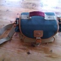 Camera Bag with front, side and rear Pockets - Maidenhead - Berkshire - Cameras & Photography - Show Ad | Online Car Boot Sale UK