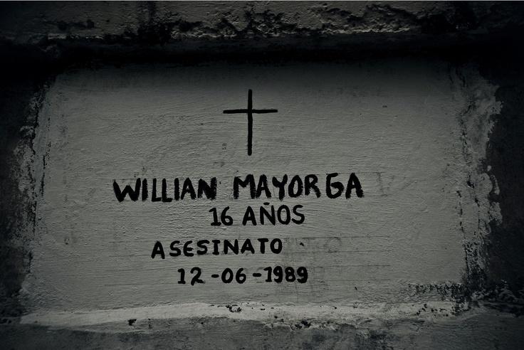 Ángeles en el limbo (XIV)  Crédito: Rodrigo Grajales, 2012.
