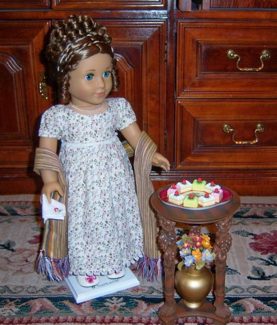 Josefina Birthday Dress: 733 Best Images About American Girl
