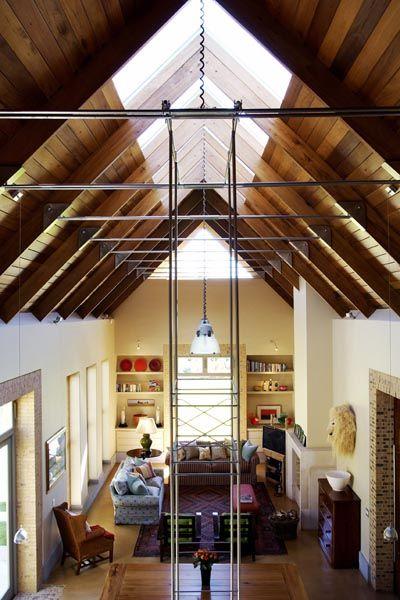 Michele Sandilands Architects