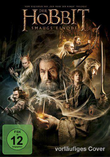 Der Hobbit: Smaugs Einöde [2 DVDs]
