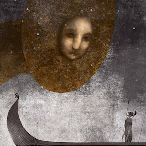 Gabriel Pacheco | Song of Wind and Waves