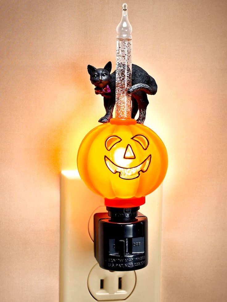 89 best images about Cat Night Lights on Pinterest ...