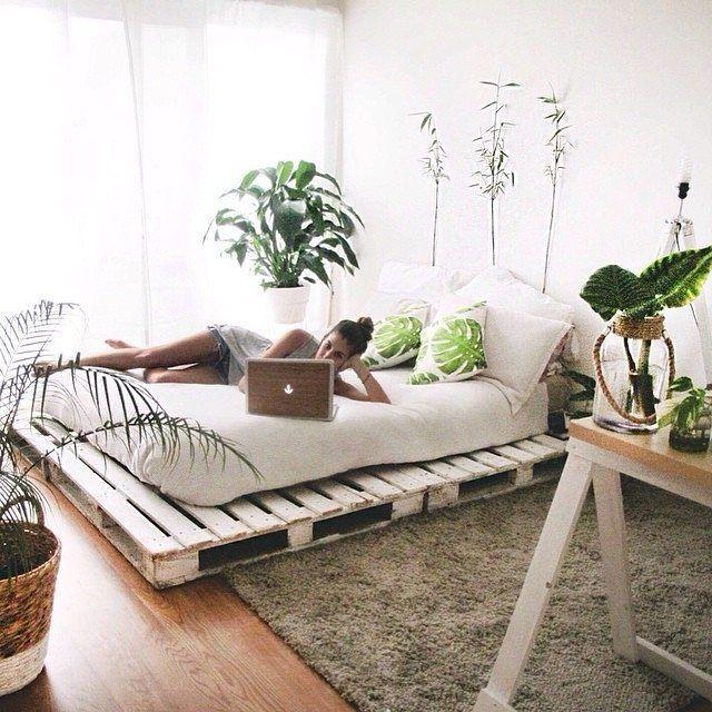 chambre boho and wild #chambre #bedroomdecor #bedroomideas #bedroom #chambredecoration #décorationchambre #déco #décoration #boho #bohemiandecor #chambreboho #chambrebohoandwild