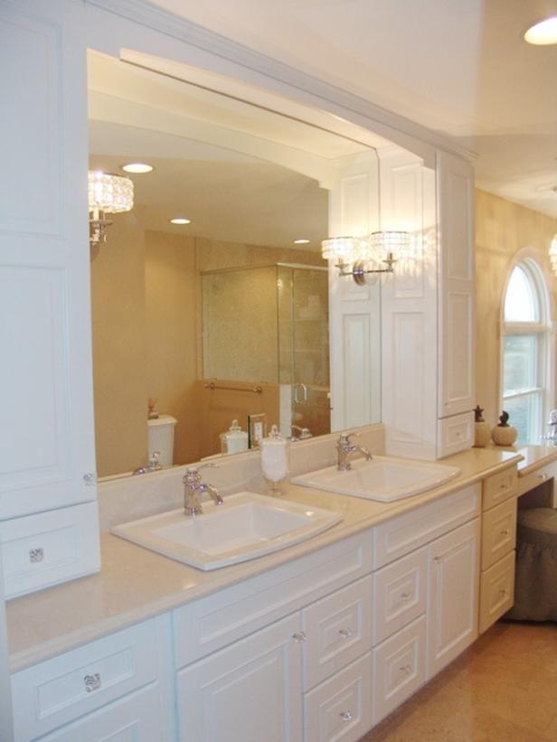 Cottage Bathrooms From Judith Balis : Designersu0027 Portfolio 3733 : Home U0026  Garden Television