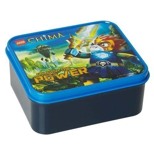 LEGO Chima Laval lunchbox